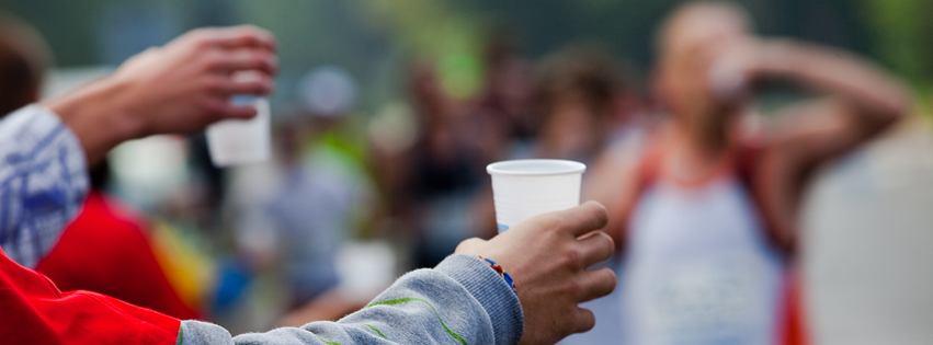 Væskeindtag under marathonløb - Fup og fakta