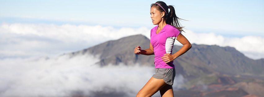 Vejrtrækning under løb | Sådan trækker du vejret