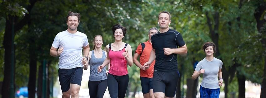Effektivt begynder løbeprogram - 12 uger