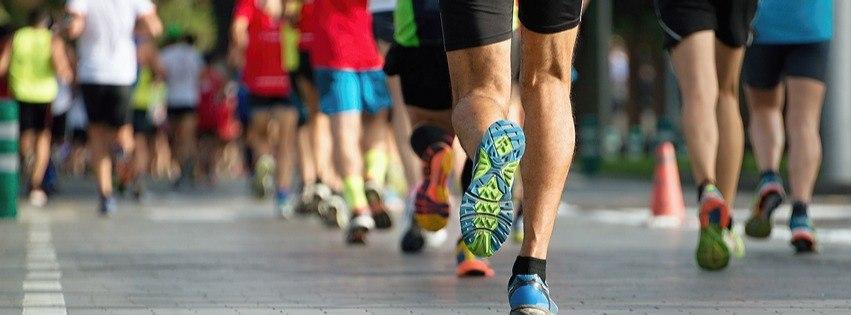 Nedtrapning til marathon | Sådan får du friske ben