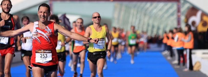 Disponering af marathon | Sådan kommer du hurtigst i mål