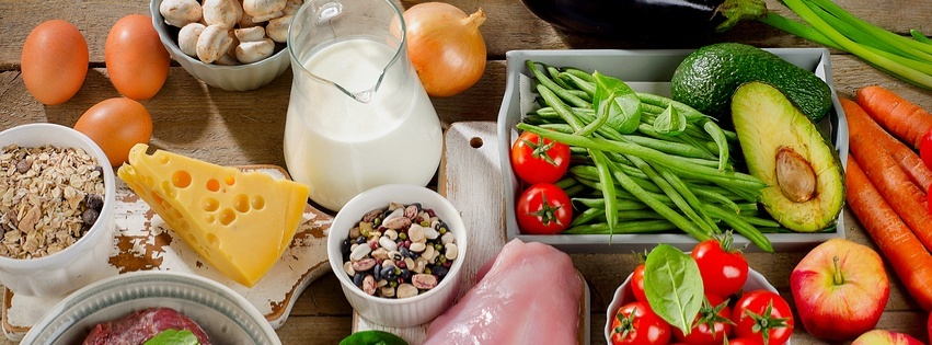Bedste kost til løb - Få 29 lækre kostforslag