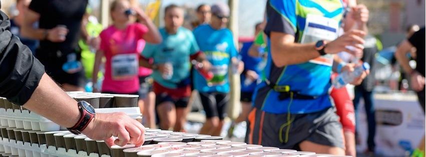 Energi gel til marathon | Find den perfekte gel strategi