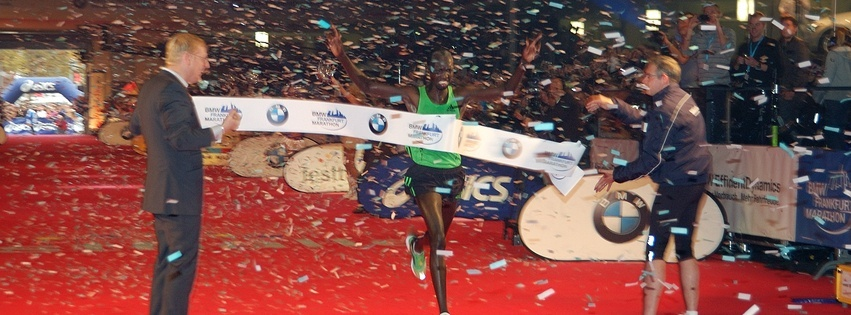 De 30 hurtigste marathonløb i Europa