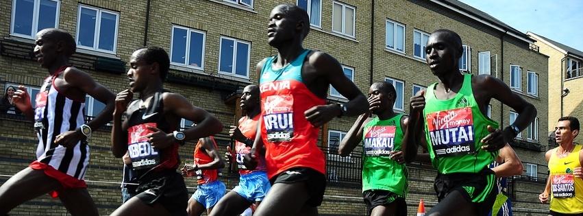 Marathon under 2 timer → Hvornår sker det?