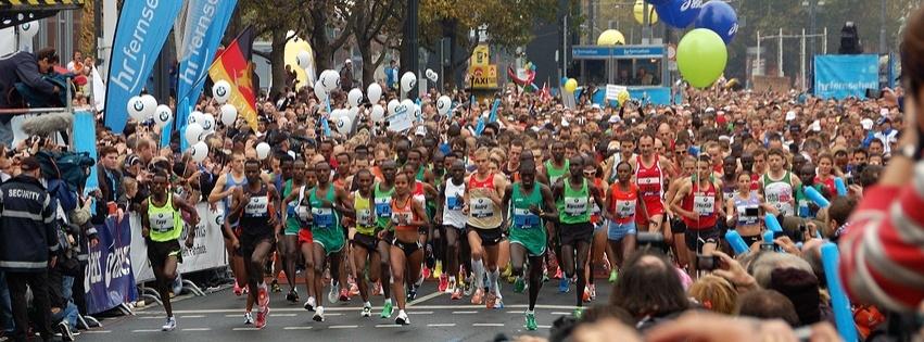 træn op til marathon