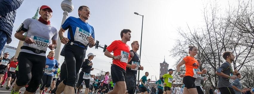 Halvmarathon løbeprogram - 16 uger