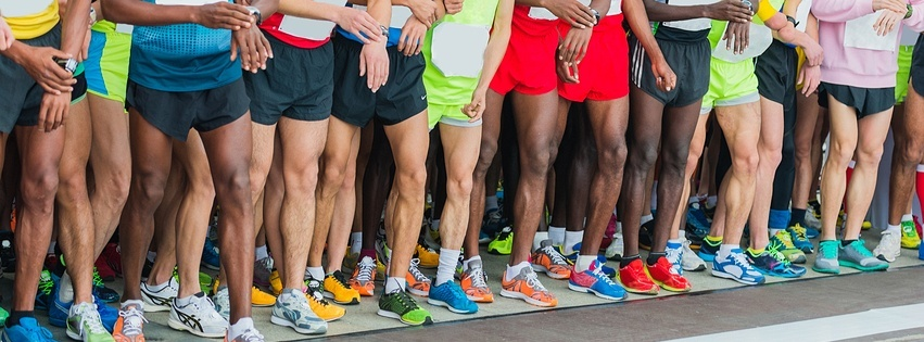 7 små marathontips med stor virkning