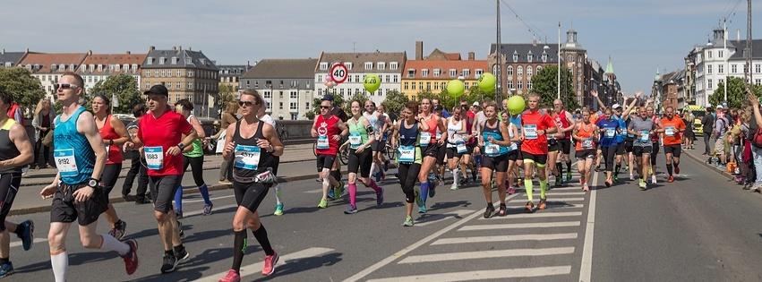 Marathon Guide | Alt om kost og træning