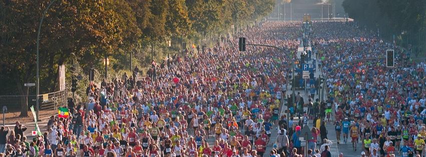 17 faktorer der afgør din marathontid