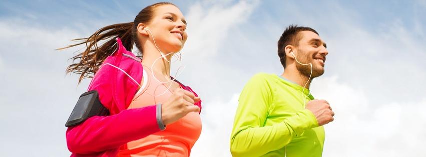 Aerob Træning | Fra Sofakartoffel til Iltmonster
